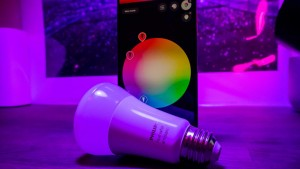 Philips Hue получают поддержку Apple Adaptive Lighting