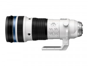 Объектив Olympus M.Zuiko Digital ED 150-400mm F4.5 TC1.25x IS PRO оценен в $7500