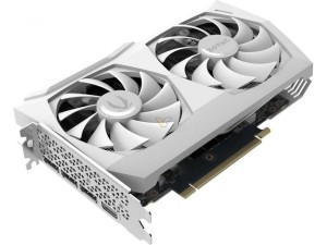 Представлена 3D-карта Zotac GeForce RTX 3070 Twin Edge OC White Edition