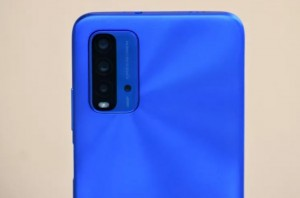 Представлен Redmi 9 Power с АКБ на 6000 мАч
