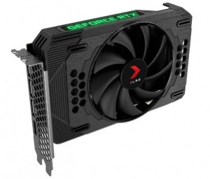 PNY представила видеокарту XLR8 GeForce RTX 3060 REVEL EPIC-X