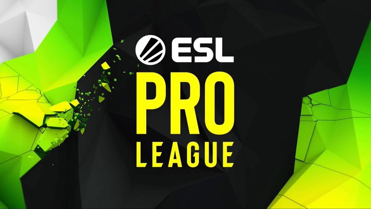 Astralis - чемпион ESL Pro League Season 12