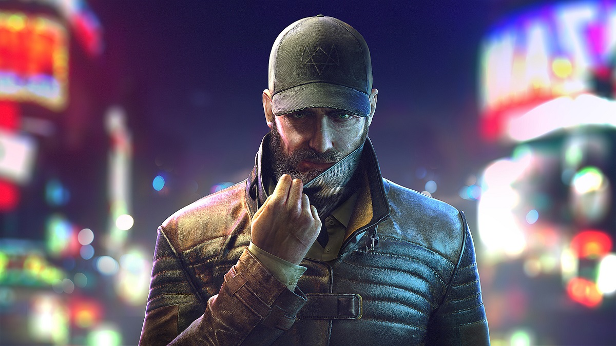 Игра FIFA 21 уступила первенство цифрового чарта Великобритании Watch Dogs Legion