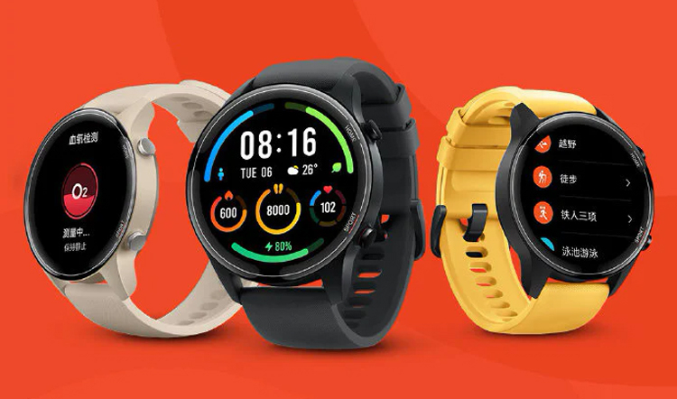 Часы Xiaomi Mi Watch Color Sports Edition с поддержкой NFC и GPS/ГЛОНАСС стоят $100
