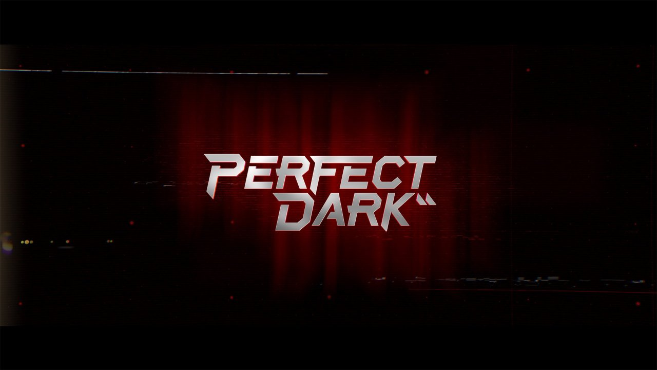 The Game Awards 2020: студия The Initiative представила игру Perfect Dark