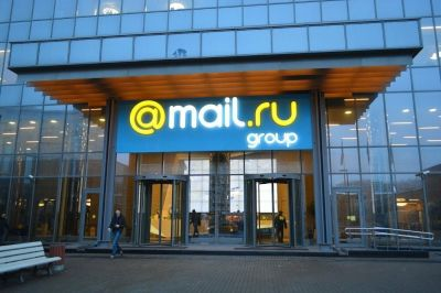Mail.ru Group увеличила выручку за 1 квартал на 27,4%