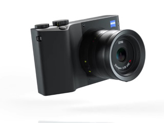 Zeiss выпускает камеру на Android за $6000